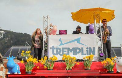 Closing Party, Le Tremplin Morzine
